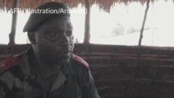 Ba officiers libwa bakangami mpo na kopengwisa misolo ya état de siège na Bunia