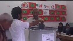 2013-11-10 美國之音視頻新聞: 馬爾代夫法院推遲總統決選日期