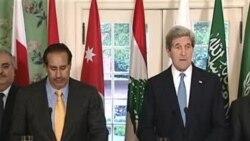 Bliski Istok: Arapska liga spremna na modifikaciju