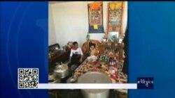 Tibetan Man Released After Eight Years in Poor Health