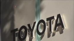 豐田召回超過300萬輛汽車