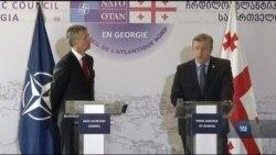 Чи стануть Україна та Грузія членами НАТО? Відео