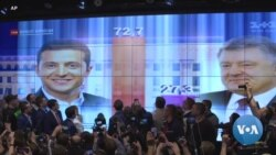 Volodymyr Zelenskiy Wins Landslide Victory in Ukraine Presidential Election