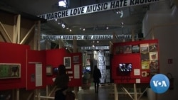 Exhibit Traces Post-Colonial Migration to London and Paris Through Music