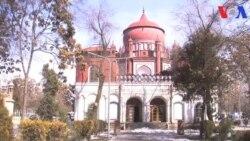 په کابل کې د عبدالرحمن خان مقبره