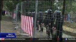 Tiranë: Protesta te Liqeni Artificial mbyllet me arrestime