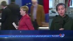 حزب آنگلا مرکل، پیشتاز انتخابات پارلمانی آلمان