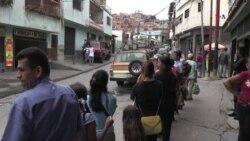 Presión sobre Maduro aumentará, advierte Pompeo