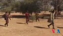 Burkina kuntigi taara dankari dugu la