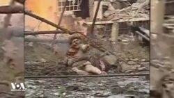 რუსული ოკუპაცია - 9 აგვისტო, 2008 წელი