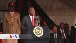 Uhuru: Kama baxeyno Somalia