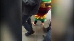 Vanhu Vanopinda neChisimba muZimbabwe Embassy kuLondon
