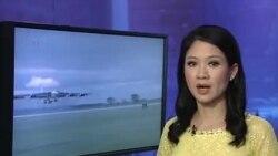 Ðài Loan: TQ có thể lập vùng phòng không ở Biển Ðông