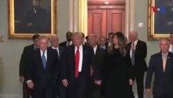 Donald Tramp hakimiyyətinin ilk 100 günü Vaşinqtonun siyasi reallıqları ilə qarşılaşacaq