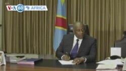 I Kinshasa Habonetse 5 Banduye Ubwoko Bushya bwa Virusi ya Corona