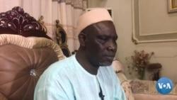 Cherif Ousmane Madani Haidara Ka Laseli
