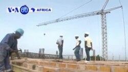 VOA60 Africa 14 Maio 2013
