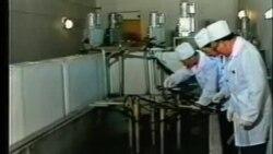 朝鲜重启核设施,中日严重关注