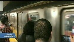 New York'taki Metro İstasyonu 17 Yıl Sonra Açıldı