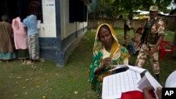 Assam, Hindistan