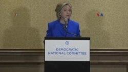Hillari Klintonun seçki kampaniyası və mübahisəli email yazışmaları