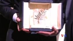 2017-05-29 美國之音視頻新聞:第70屆法國康城影展閉幕 (粵語)