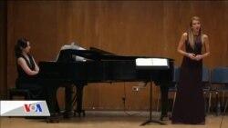 Operska pevačica Biljana Soldo: U Americi se kreće od nule