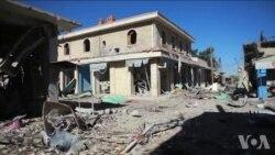 叙利亚政府绑架活动促发黑市获利