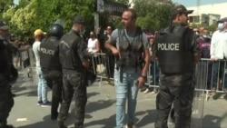 Tunisie: crise constitutionnelle dans un pays miné par la pandémie
