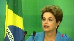 2016-04-19 美國之音視頻新聞: 巴西總統彈劾案最新進展