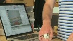 Nova naprava pomaže slijepima i slabovidnima u čitanju