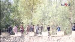 سرینگر: منان وانی کی ہلاکت پر مظاہرے اور تشدد کے واقعات