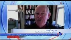 پی جی کرولی: عدم امضای اوباما پیام به تهران بود که بر توافقمان پایبند هستیم