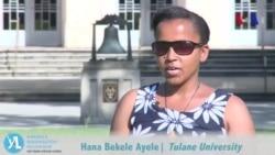 (Amharic) Hana Bekele