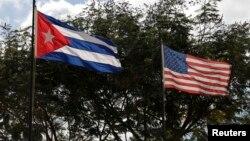 Гавана, 19 декабря 2014 г.