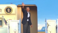 Republican Victory Complicates Obama's Foreign Policy