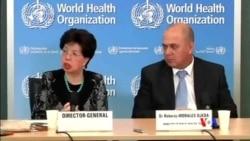 2014-09-13 美國之音視頻新聞: 世衛組織指需更多醫護人員對抗伊波拉