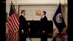 特朗普將解僱聯儲局主席?財政部長轉述總統的話:我從來沒說過 (粵語)
