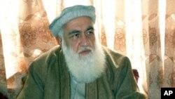 Qazi Amin Waqad