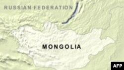 Инаугурация нового президента Монголии