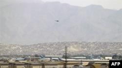 Një pilot afgan vret 9 amerikanë të NATO-s në Kabul
