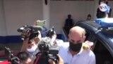 Arrestan a los principales líderes del sector empresarial nicaragüense