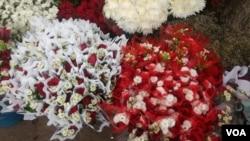 Amaluba osuku lweValentine's Day