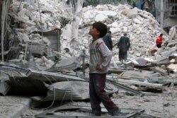 Aleppo ၿမိဳ႕ အပစ္ရပ္အစီအစဥ္ လံုၿခံဳေရးေကာင္စီမွာ မဲခြဲမည္