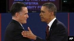 El último debate presidencial tendrá lugar en Boca Ratón, Florida, este lunes 22 de octubre.