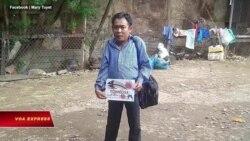 Facebooker khuyết tật Đinh Văn Hải bị bắt vì 'tuyên truyền chống nhà nước'