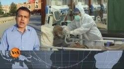 پاکستان کے اسپتالوں میں کرونا مریض کس حال میں ہیں؟