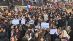 Fransa'daki Müslümanlar Rahatsız