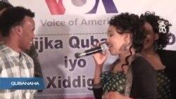 Qubanaha VOA, July 16, 2015