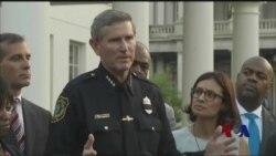 枪击袭警案后警察面临新挑战